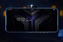 Lenovo Legion gaming phone pre-order registrations at JD.com reveals key features