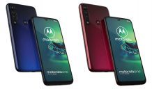 Moto G9 Plus with a 30W 4700mAh battery certified by TUV Rheinland