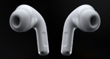 New Apple patent hints at next-gen AirPods with bone conduction for improved audio