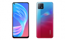 OPPO A72 5G specifications, renders and pricing leaked
