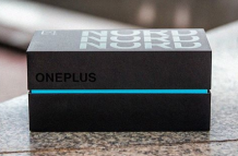 OnePlus Nord will have OIS; photos of retail box revealed