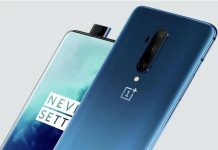 OxygenOS Open Beta 18/8 for OnePlus 7/7T series adds new Game Space & Community features