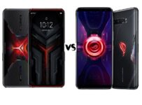 Poll of The Week: Choose your fighter – ASUS ROG Phone 3 or Lenovo Legion Phone Duel?