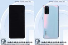 Realme RMX2121 with 65W fast charger spotted at 3C