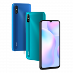 Redmi 9, Redmi 9A and Redmi 9C announced for the international market