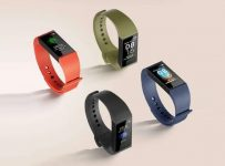 Redmi Band listed as Mi Smart Band 4C in Malaysia