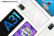 Samsung is working on Galaxy A32 5G with 48MP primary camera