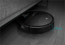 Viomi VSLAM Smart Robot Vacuum Cleaner launched for 1099 yuan (~$157)