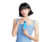 Vivo S series has a new spokesperson, Vivo S7 live image revealed