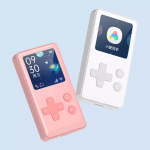 Xiaomi Youpin crowdfunds new Qin AI Phone for kids that looks like a GameBoy