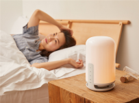 Xiaomi is selling the world's first zero-blue light Bedside Lamp