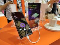 iQOO and OPPO showcases their super fast charging technology at ChinaJoy