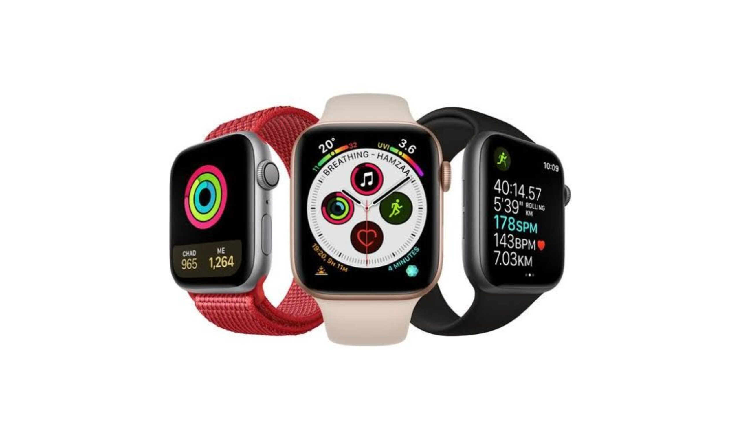 Report: Apple Watch Series 6 will support blood oxygen level monitoring and sleep tracking