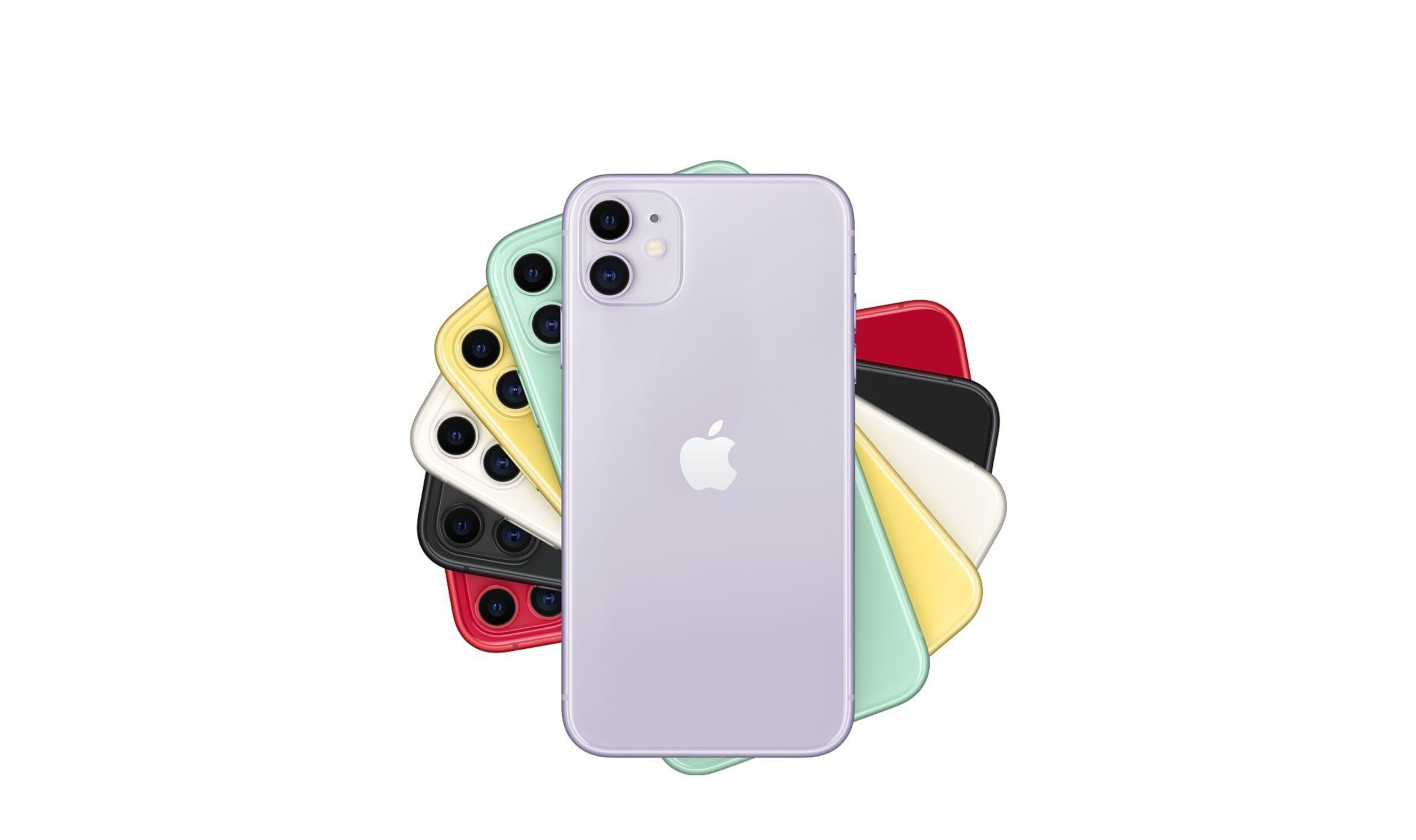 Apple iPhone 11 was the best selling smartphone in the world in H1 2020
