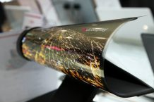 LG showcases an array of flexible and rollable displays at the SID 2020