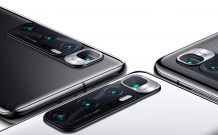 Almost 60% of the smartphones shipped in Q3 2020 featured quad-camera setup