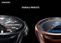 Samsung Galaxy Watch 3 features ECG in just South Korea for now