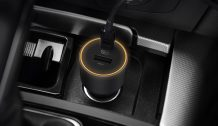 Xiaomi announces three charging accessories including the Mi 100W Car Charger