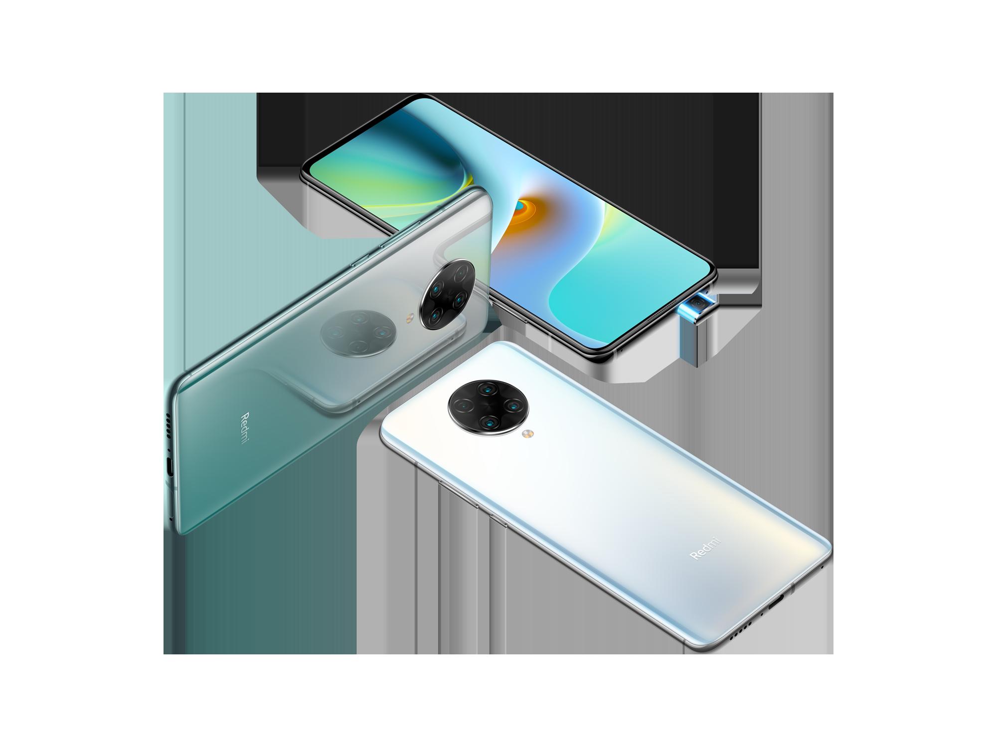 Pre-order Xiaomi Mi 10 Ultra and Redmi K30 Ultra from Giztop