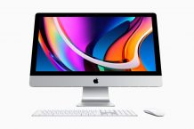 Apple launches new 27-inch iMac powered by Intel 10th generation processors