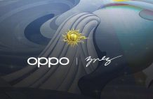 OPPO teases Reno4 Pro Artist Limited Edition in collaboration with James Jean