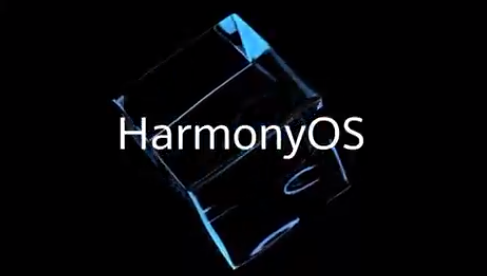 HarmonyOS featured