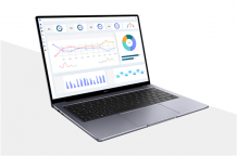 Huawei launches new MateBook B series of business laptops