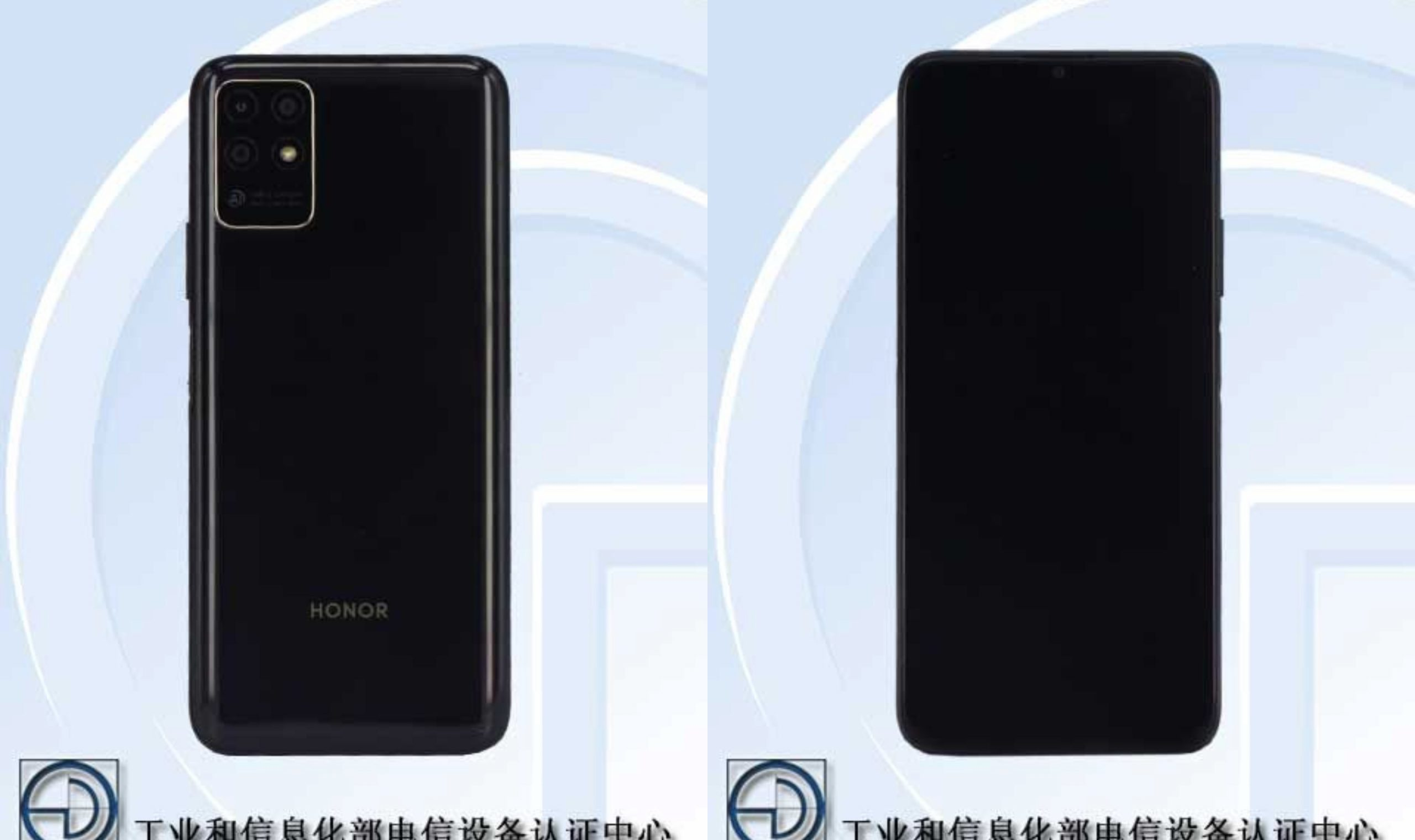 HONOR NZA-AN00/NZA-TN00 could be the cheapest 5G phone from the brand, Specs leak via TENAA