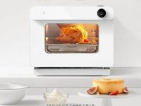 Xiaomi MIJIA Smart Oven launched, priced at 1,499 Yuan ($216)
