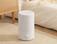 Xiaomi launches the MIJIA Smart Humidifier priced at 169 yuan (~$24)