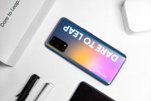 Realme X7 Pro spotted with Dimensity 1000+ at Geekbench