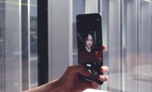 Xiaomi shows off perfected Under Screen Camera Technology