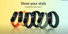 Giztop offering Xiaomi Mi Band 5 NFC variant with global shipping for $29.99