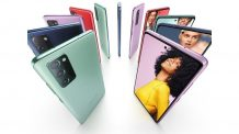 Samsung Galaxy S20 FE price revealed by European carrier
