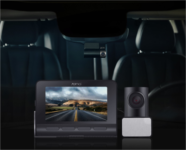 70Mai A800 Dual-vision 4K Dash Cam launched on Indiegogo
