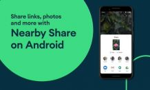 Google announces Nearby Share for Android; coming to other operating systems later