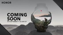 Honor Watch GS Pro, Pad 6 and Pad X6 tablets launching at IFA 2020