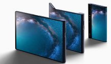 Huawei Mate X2 display production to reportedly start next month