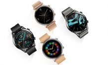 Huawei Watch GT 2 Pro is coming with support for wireless charging