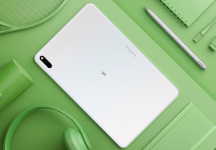Huawei grew 59.5% YoY in China Tablet Market in Q2 2020 while Apple maintained the lead