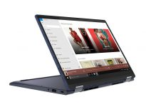 Lenovo updates its Yoga lineup with five new ultra-slim AMD/Intel-powered laptops