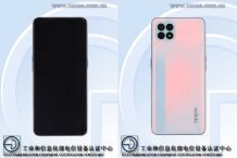 OPPO PEAM00 / PEAT00 full specifications and images surfaced at TENAA