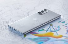OPPO Reno4 Pro Artist Limited Edition goes on sale in China for 4,299 yuan ($622)