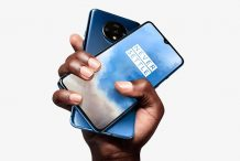 OnePlus 7T/7T Pro get OxygenOS 10.3.4/10.0.12/10.0.10 with July 2020 security patch and more