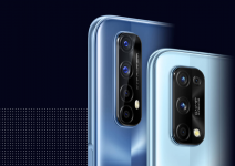 Realme 7, 7 Pro full specifications leaked well ahead of September 3 launch