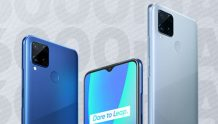 Realme C12 bags multiple certifications, Launch could be near