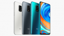 Redmi Note 9 Pro: first MIUI-running phone to join the Android Enterprise Recommended program