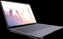The original MateBook X may get a refresh soon