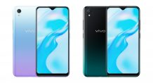 Vivo Y1s with 6.22-inch display, Helio P35 and 4,030mAh battery launched in Cambodia