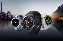 Honor Watch GS Pro and Honor Watch ES officially launched in China